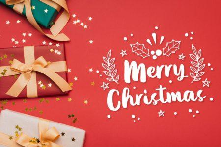 ☆音楽のクリスマスプレゼント☆